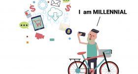 Three Ways to Speak Millennial