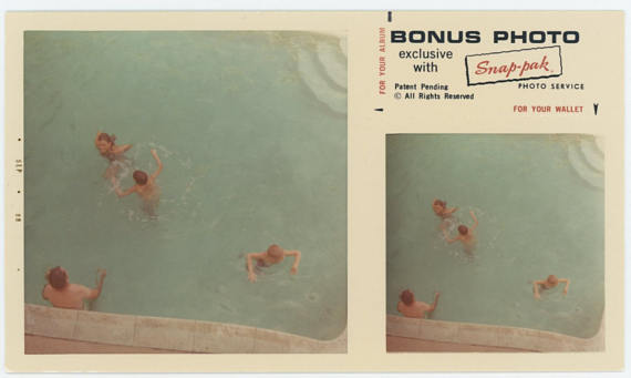 Bonus Photo Snap Pack September 1968