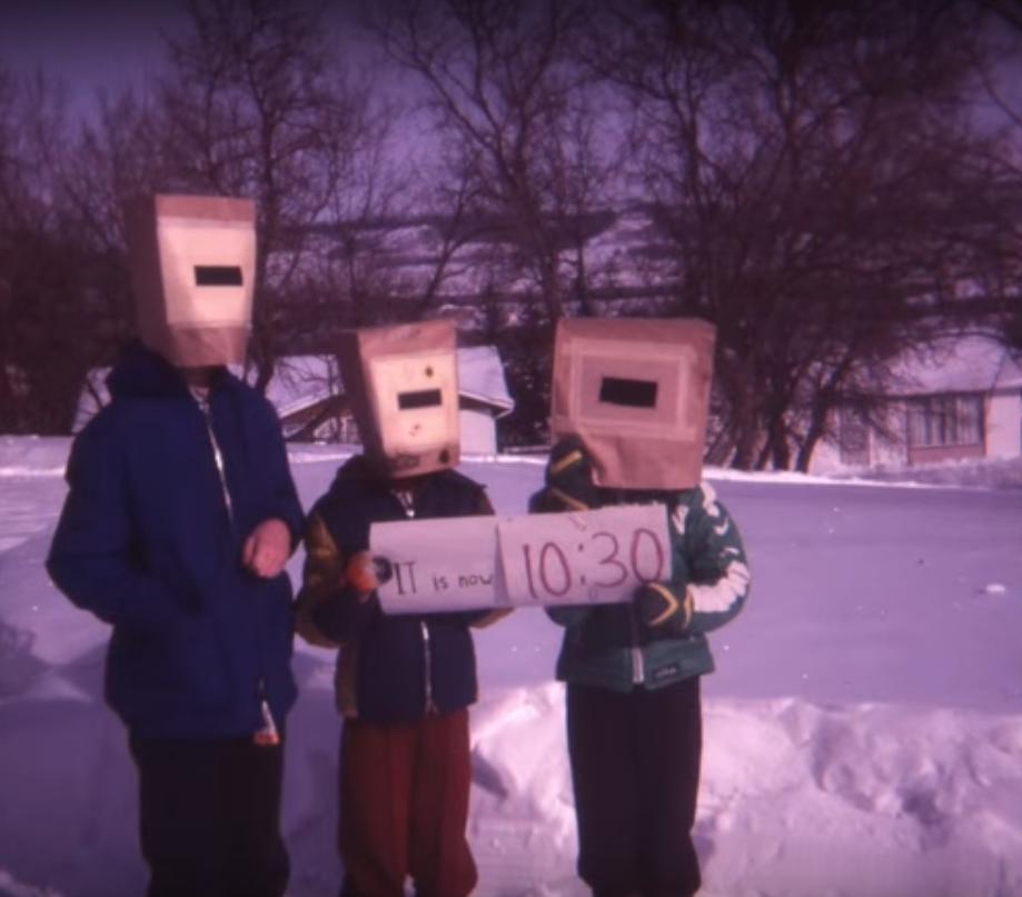 Winnipeg Eclipse 1979