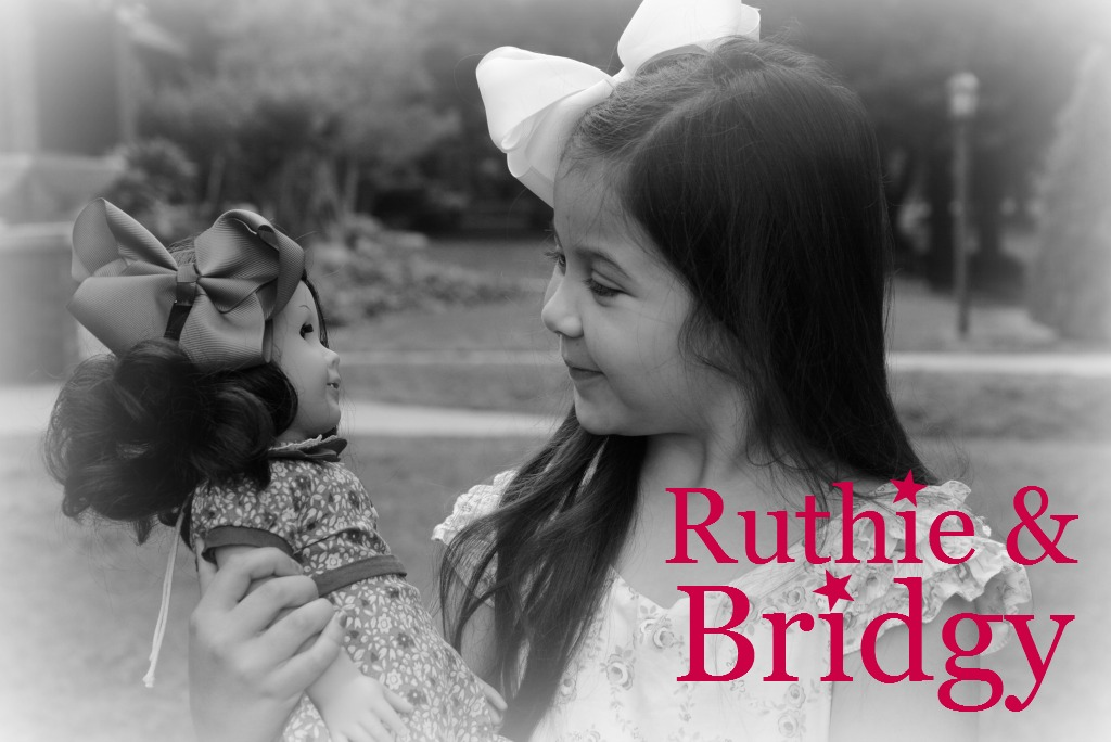 Ruthie American Girls