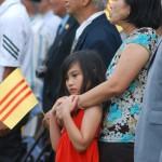 Vietnamese Immigrant's Child