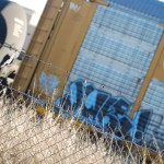 Juke Graffiti Trains