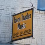 Horn Trader Music