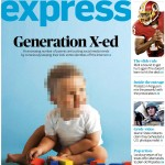 Generation X-ed: Parents Keep Kids Off Facebook