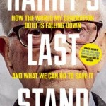 Speech Electrifies Labour Party Conference: Harry Leslie Smith