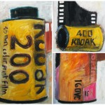 Kodak Paintings