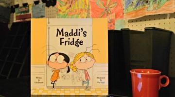 Maddis Fridge