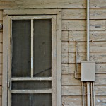Picture of the Day: Old Camp Cabin