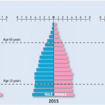 Population Pyramid: Where Have All The Children Gone?