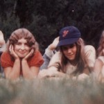 Rare Polaroid Pictures from 1975