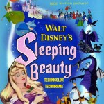 Sleeping Beauty Original Movie Poster