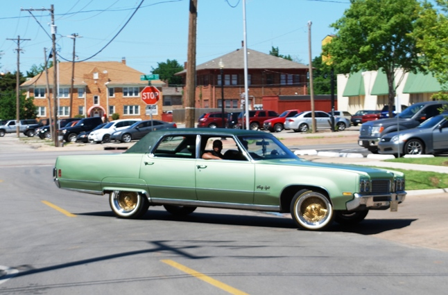 Where To Sell Old Cars In Okc