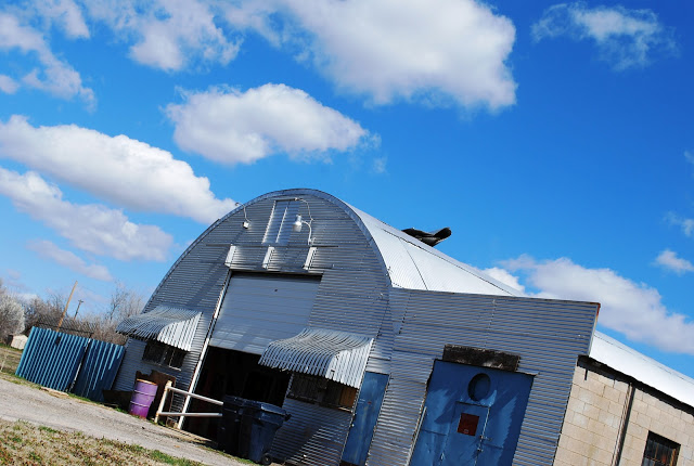 Quonset Hut Oklahoma City
