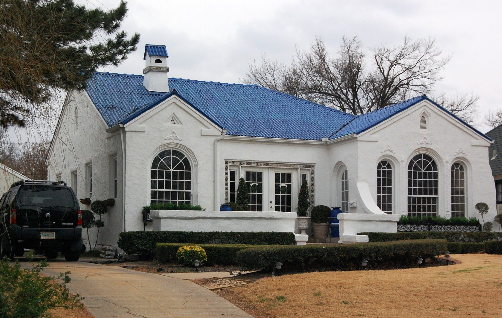 Blue Roofs Roof Systems Sc 1 St