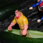 How To Celebrate Childhood in a Cucumber Canoe