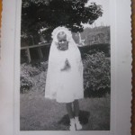 1950s First Communion