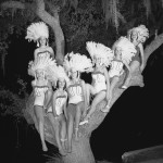 Twirlers in War Bonnets | Throwback Thursday