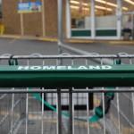 Shopping Cart Homeland