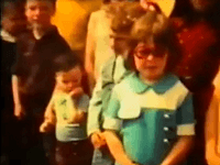 1970s Video of St. Patrick's Church, Ireland