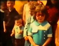 1970s Video of St. Patrick's Church, Ireland