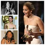 Women Named Jennifer Who've Won Oscars