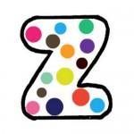 Letter Z for Generation Z