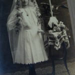 Vintage First Communion